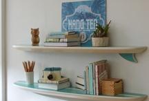 Nursery Ideas / by Nicole Arburua