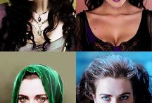 Maidens of Magic ~
