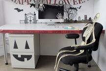 Halloween paper projects