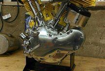 H D Motoren