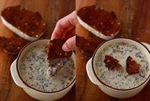 Soups / Recipes / by Nori Thornton