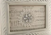 Shabby diy projects