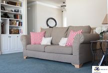 Sofa Cleaning – How To Do-It-Yourself