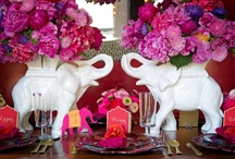 Flower Inspiration / #flowers #garden #homeandgarden #flowerinspiration #bouquet #colorfulflowers