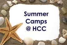 Campus Activities / by HCC Florida
