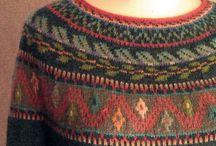 WORKSHOP - Knitting