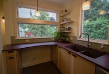 Project 2850-1 Minneapolis Transitional Eco Kitchen Remodel