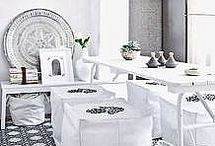 Boho marocco