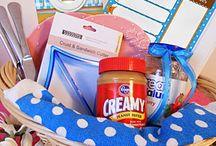 Gift Ideas / by Jeana Wellman