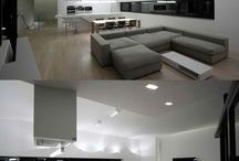 interior design & home deco / by Moon chang