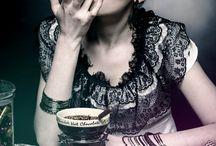 Seven Deadly Sins Photoshoot Inspo