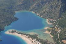 Turkey Beaches / The best place to have fun and enjoy with your friends in Turkey