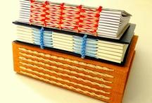 Livros artesanais