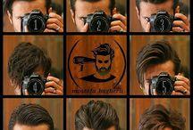 Men Hairlook 2017