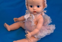 Dolls and Toys / by toni croteau