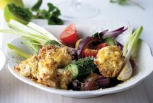 Mamacookson - Salads