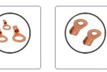 Copper Electrical Components / Copper Electrical Components engaged in comprehensive range of Electrical Parts which is highly appreciated for its application specific design and corrosion resistant features. Furthermore, it is manufactured in accordance with international standards and our product description includes bronze electrical components, copper electrical components, etc.