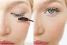 makeup and tutorials