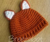 Baby Crochet Patterns / by Megan O'Brien