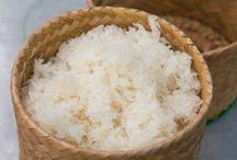favourite Thai dishes
