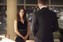 suits outfits / suits tv show outfits