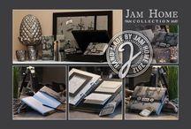 Jam Home Inspiráció / Ezen a táblán a Jam Home hangulatot és érzést mutatjuk meg neked. :) ;)