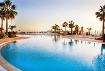 Tenerife All Inclusive Resorts / The best Tenerife all inclusive resorts.