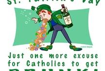 Irish  / by Patricia Malin