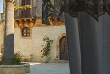A secret farm in Sicily / Wedding palette for a farm wedding in Sicily