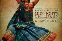 Midnight Children, India