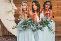свадьба Нади