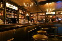 Sydney Bar Scene