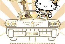 Hello Kitty  :-)