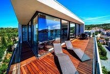 Croatia Luxury Holiday Houses