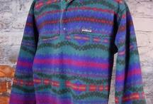 Retro Pullover