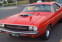 Top 10 classic muscle cars of 2015
