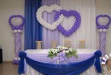 Decorațiuni de nuntă