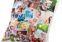 Cojines personalizados / Cojines personalizados con fotos, originales y baratos.