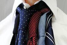 cravatte riciclate