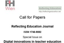 Journals & Calls for papers