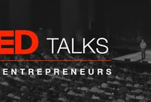 Ted Talks for Entrepreneures