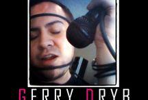 Gerry Dryb