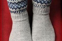 Sokker/strømper