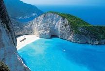 Paradisiac beaches