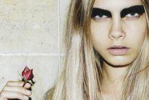 Makeup / by Georgina C