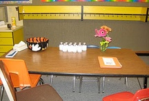 Parent Conferences / by Susan Efseaff of First Grade Friendly Froggies