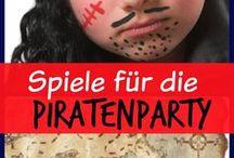 ronja Piraten party
