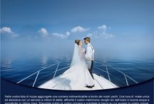 Vog Yacht / Luxury Yachts Honeymoon