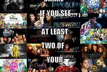 Serien