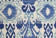 Fabric / by Rachel Willet